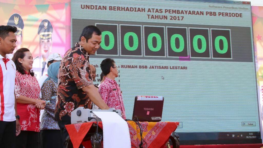 Warga Tidak Mampu di Kota Semarang akan Dibebaskan Pajak