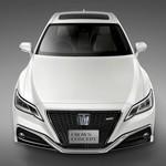 Toyota Siap Kenalkan Crown Model Terbaru yang Lebih Panjang