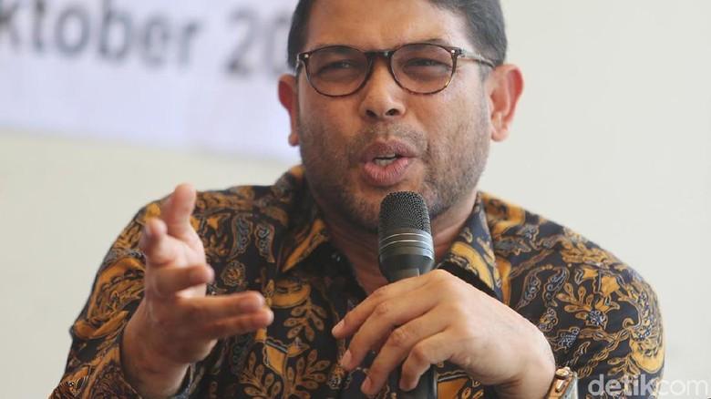 PKS Tegaskan Tak Ingin Kursi Menteri Kabinet Jokowi-JK