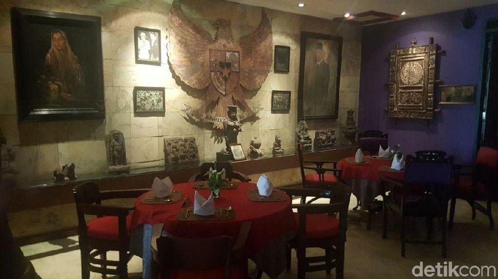 Karena ini Hotel Tugu Jadi Favorit Megawati Saat di Malang