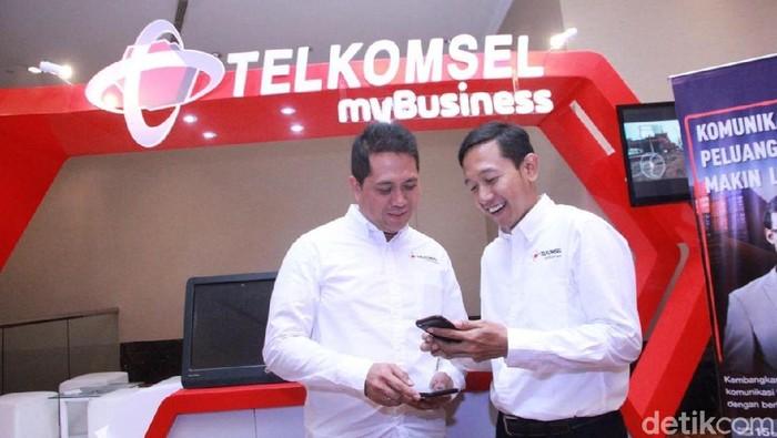 Foto: dok. Telkomsel