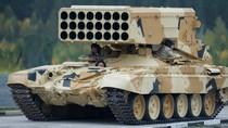 Ini Senjata Kelas Berat Rusia yang Dibeli Raja Salman