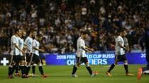 Tentang Sulitnya Messi dkk Hadapi Lawan yang Ditangani Pelatih Argentina