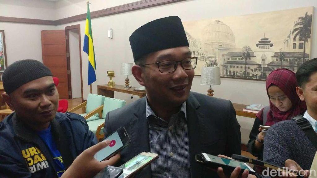 Besok Ridwan Kamil akan Ketemu Sekjen Golkar Bahas Penyerahan SK