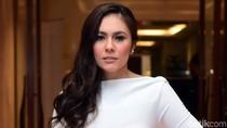 Cerita Wulan Guritno dan Aquino Umar Syuting Duka Sedalam Cinta