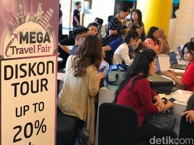 Kamu Lagi di Makassar? Ayo Serbu Promo Paket Tur ke Eropa