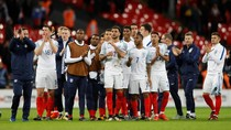 Eriksson Tak Terkejut Fans Cibir Timnas Inggris yang Baru Saja Menang