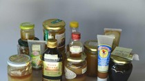 Sisa Pestisida Ditemukan pada Madu di Pasaran