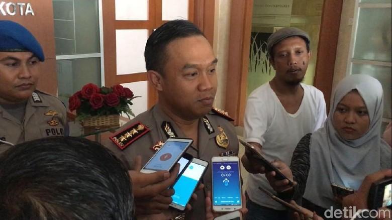 Polisi Kantongi Ciri-ciri Penembak Alif di Tangerang
