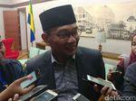 Warning ke Ridwan Kamil, PPP: Rekomendasi Turun Bila Wakil dari Kami