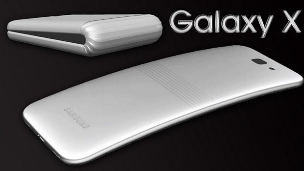 Apple Tunjuk LG Jadi Pemasok Layar Lipat Gara-gara Samsung Ceroboh