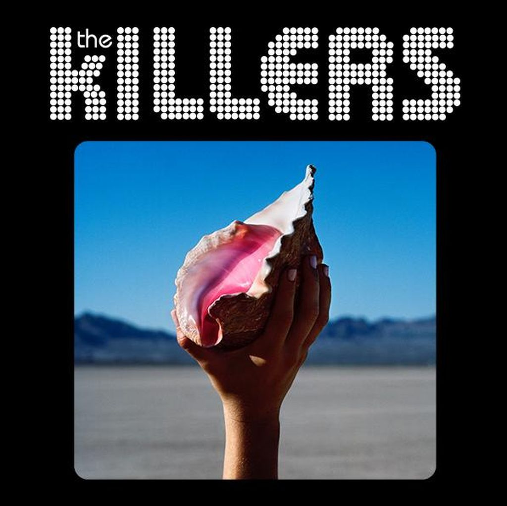 The Killers Wonderful Wonderful: Melangkah ke Fase Berikut
