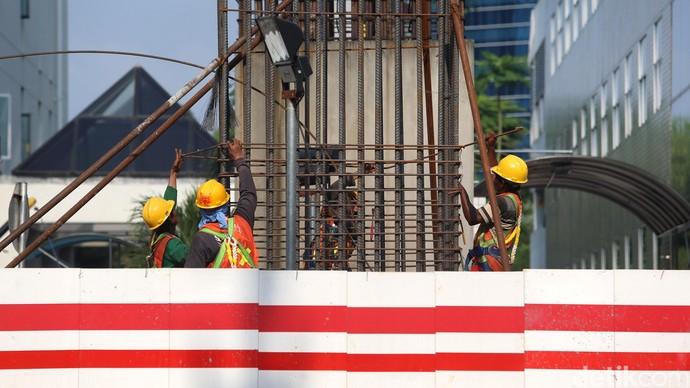 Swasta Ingin Ikut Terlibat dalam Proyek Infrastruktur