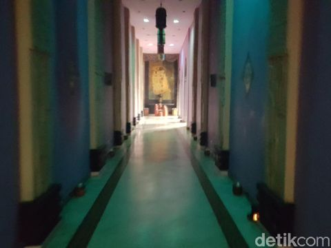 Lorong Hotel Tugu/