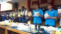 BNN Tembak Mati Pengedar Narkoba Jaringan Internasional di Riau