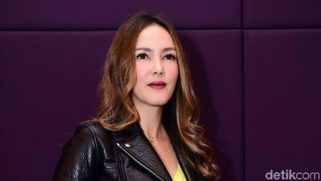 Cathy Sharon Kangen Cari Duit di Jagat Hiburan