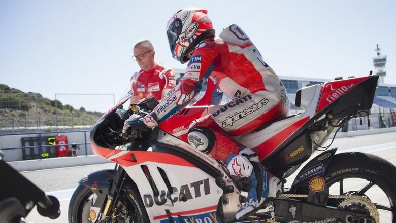 Pedrosa: Tahun Ini Sulit Temukan Kelemahan Ducati