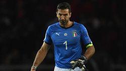 Masih Ingin Main di Piala Eropa 2020, Buffon Tunda Pensiun?