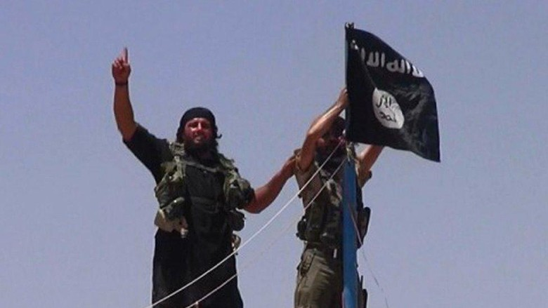 Perangi ISIS, RI-Malaysia-Filipina Patroli Udara Bersama Bulan Depan