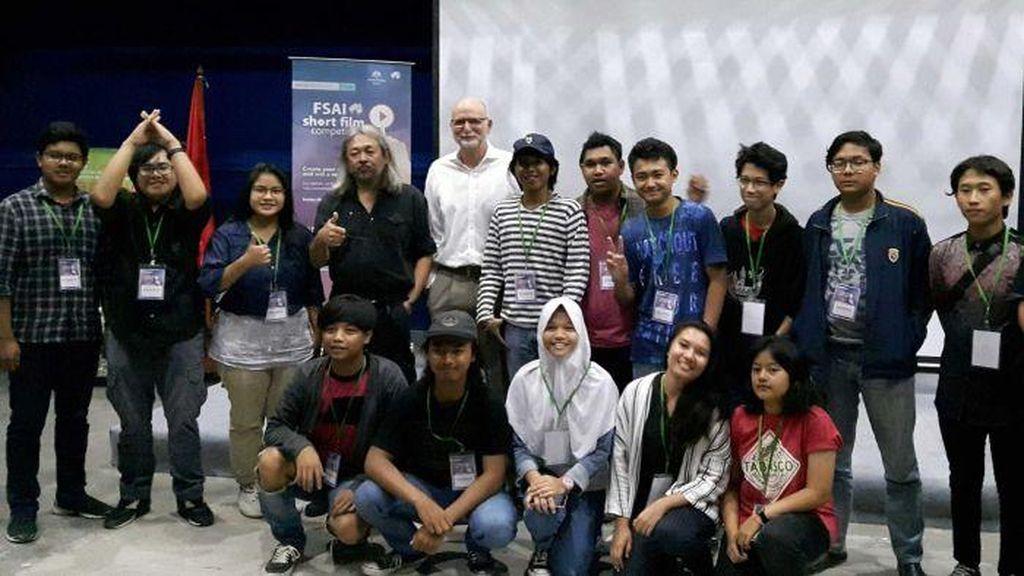 Kompetisi Film Pendek Australia-Indonesia Kembali Digelar