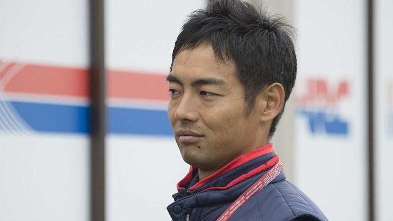 Hiroshi Aoyama Akan Gantikan Miller di Motegi