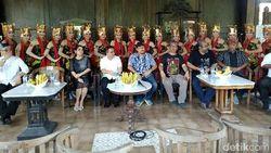 Butet Kertaradjasa: Festival Gandrung Sewu Ide Cemerlang Pemersatu Bangsa