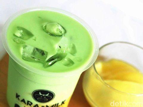Kara Milk