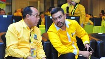 Loyalis Setya Novanto Tepis Desakan Ganti Ketua DPR