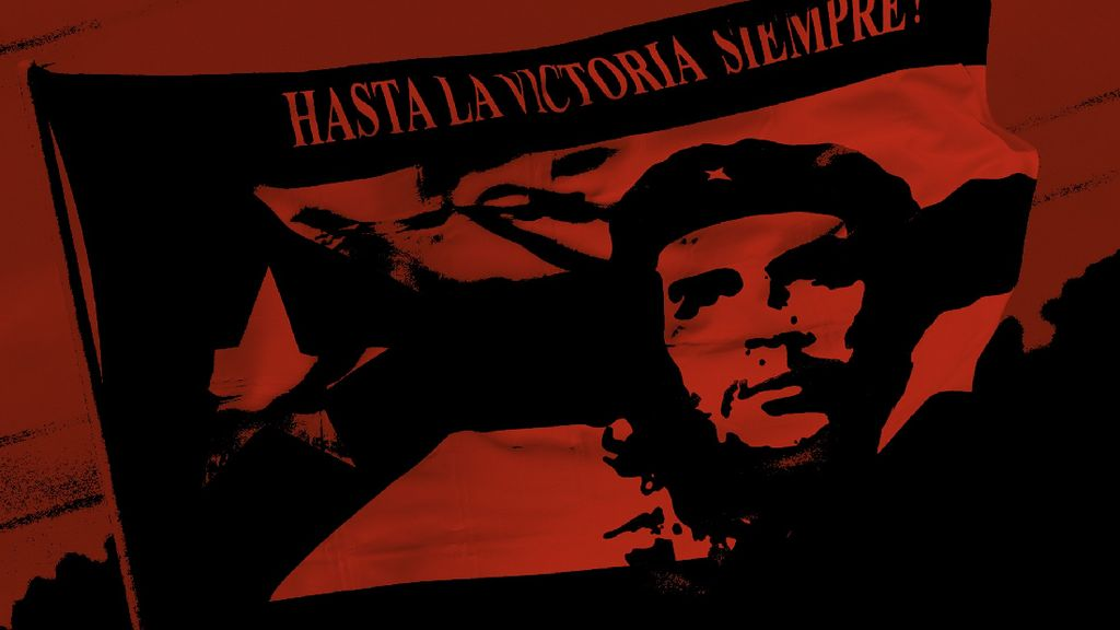 Che Guevara dan Sepakbola