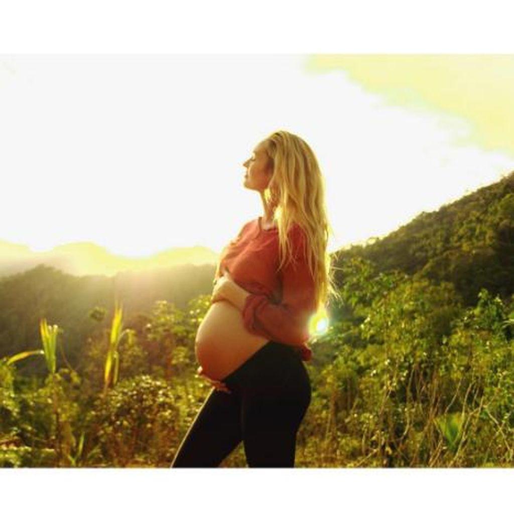 Hindari Foto Maternity Seksi Dijadikan Objek Seks, Ibu Hamil Harus Pikirkan Konsep