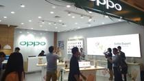 Gerai Anyar Oppo di Bandung Incar Konsumen Premium