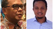 Nurdin Abdullah Pilih Adik Mentan Jadi Wakilnya di Pilgub Sulsel