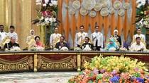 Jokowi, Duterte hingga Suu Kyi Dijamu Makan Malam oleh Sultan Brunei
