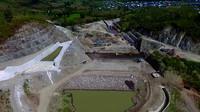 9 Proyek Bendungan Jokowi Rp 3,85 T akan Rampung Tahun Ini