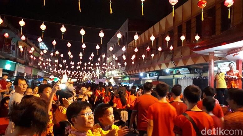 Soal Festival Kue Bulan, Gubernur Riau: Nanti Saya Jelaskan