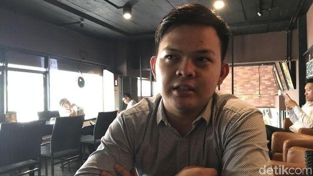 Kiki Guzali, CEO Jendela360