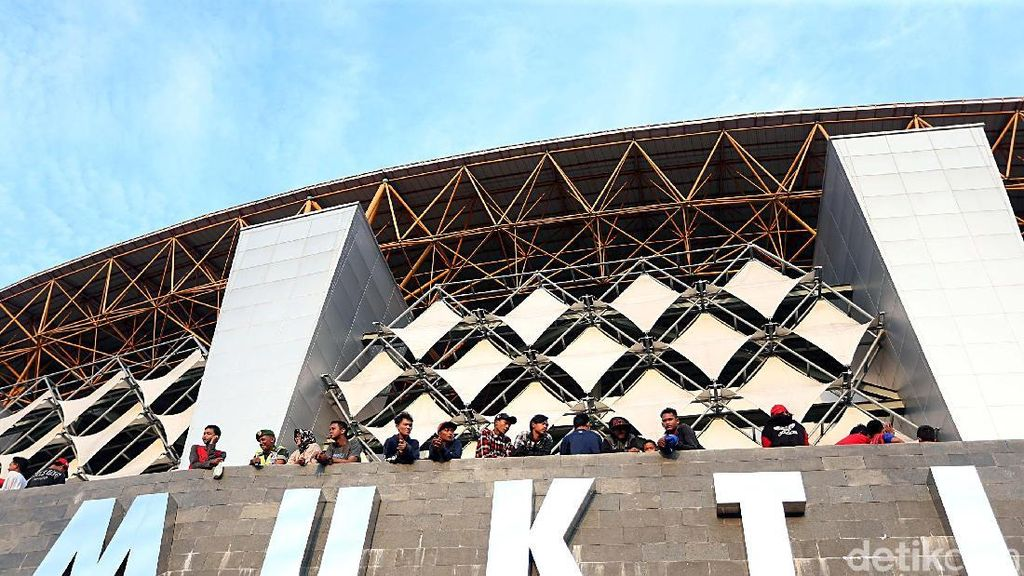 Turun Minum, Timnas Indonesia Vs Suriah U-23 Masih 0-0