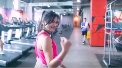 Rahasia Awet Muda: Makan Sehat, Olahraga, dan Harus Happy