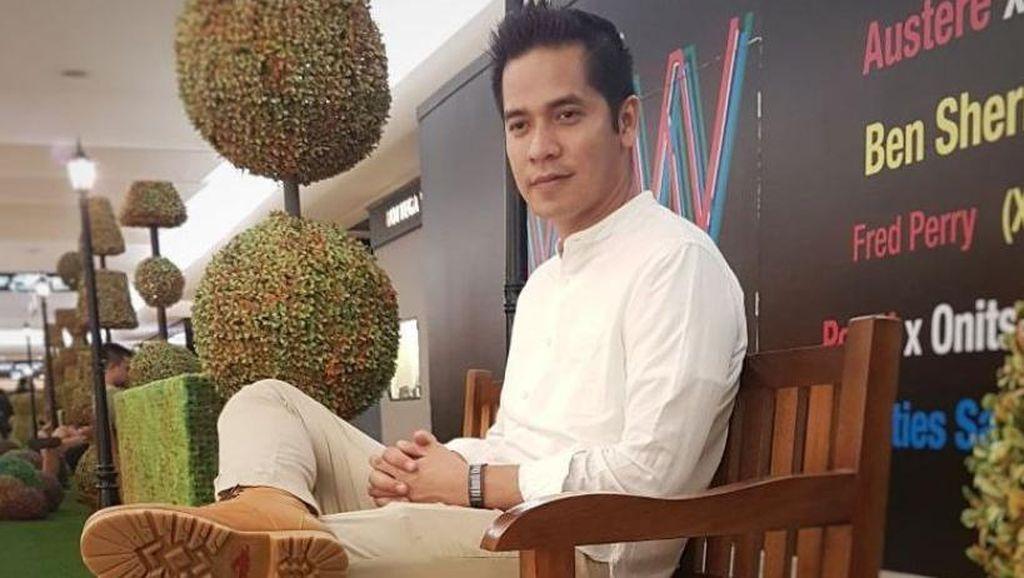 Ayah Ricky Perdana Dimakamkan di Palembang