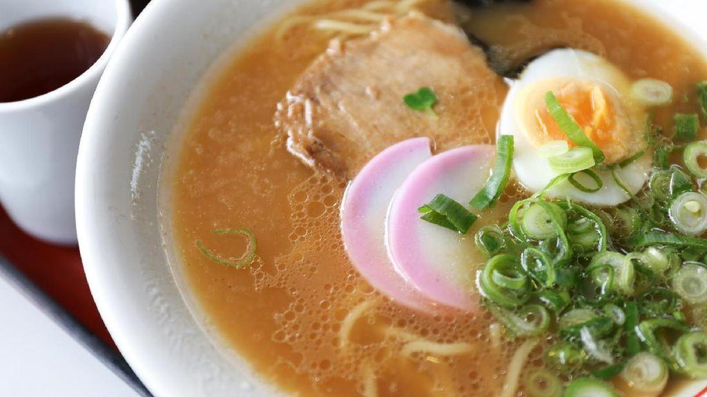 Restorannya Berbau Ganja, Pemilik Restoran Ramen Ini Ditangkap