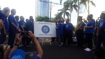 Djarot Ungkap Cara Sulap Trotoar Sudirman-Thamrin Jelang Asian Games