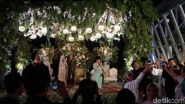 Kejutan! Amy Search Nyanyikan 'Isabella' untuk Bella dan Emran