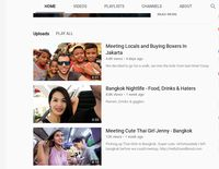 Dituding Bikin Video Seks, Vlogger David Bond: 100 Persen Bohong`