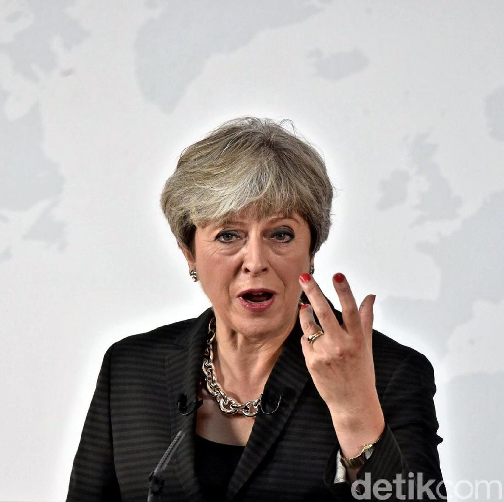 PM Inggris: Uber Salah, Tapi Jangan Ditutup