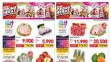 Aneka Produk Segar Pilihan di Akhir Pekan Transmart Carrefour
