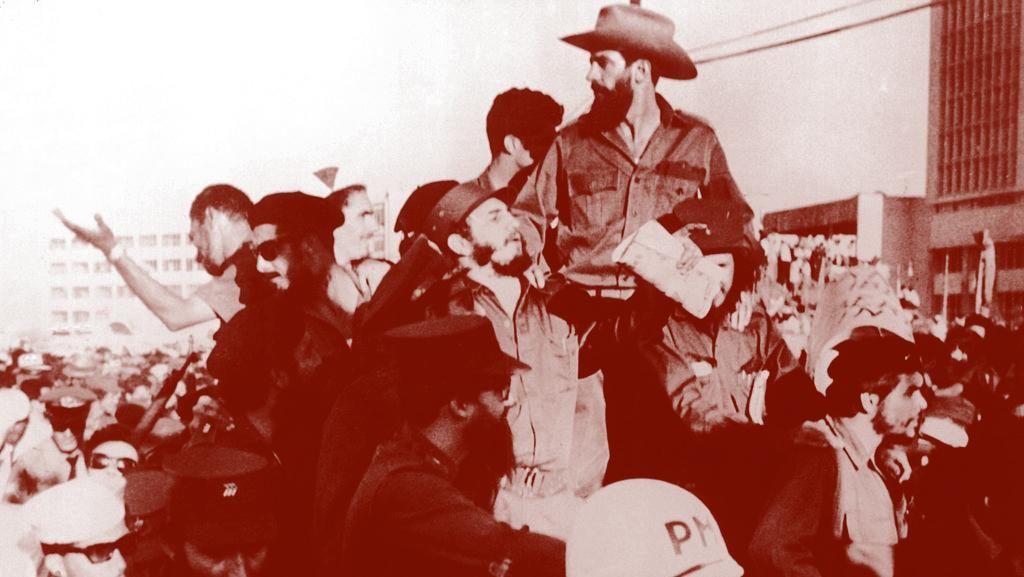 Berkah Che, Kutukan Che