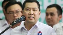 Hary Tanoe: Alhamdulillah Perindo Partai Pertama Daftar Pemilu 2019