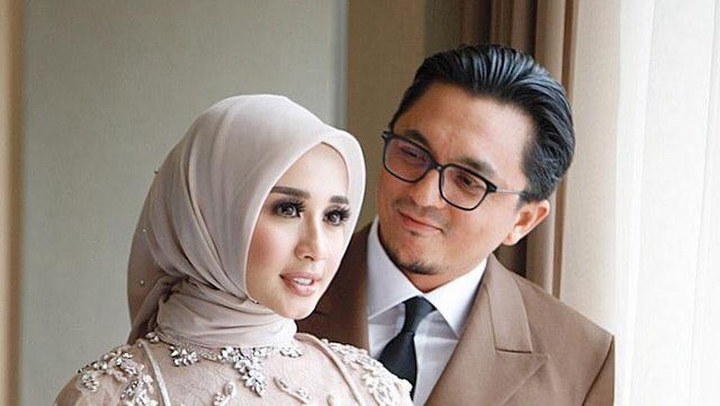 Bikin Adem! Laudya Cynthia Bella Akrab dengan Mantan Istri Engku Emran