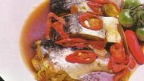 Resep Ikan : Pindang Ikan Patin
