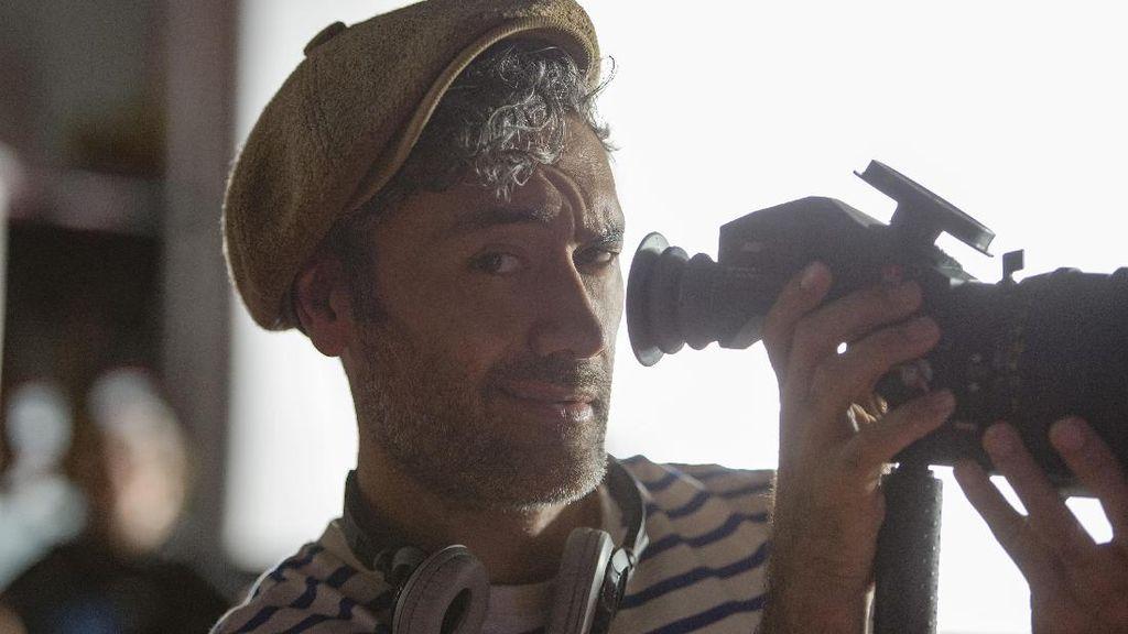 Taika Waititi Buka Kesempatan Sutradarai Film Thor Lagi